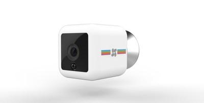 EZVIZ Mini Cube Outdoor Camera