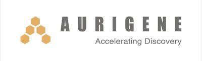Aurigene Logo