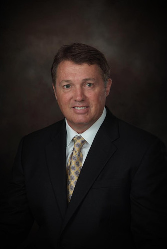 Jeff Carter named Vice Chairman of Viamedia Board of Directors. (PRNewsFoto/Viamedia) (PRNewsFoto/VIAMEDIA)