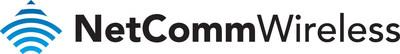 NetcommWireless Logo (PRNewsFoto/Netcomm Wireless) (PRNewsFoto/Netcomm Wireless)