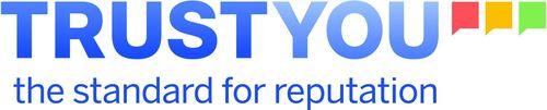TrustYou Logo (PRNewsFoto/TrustYou)