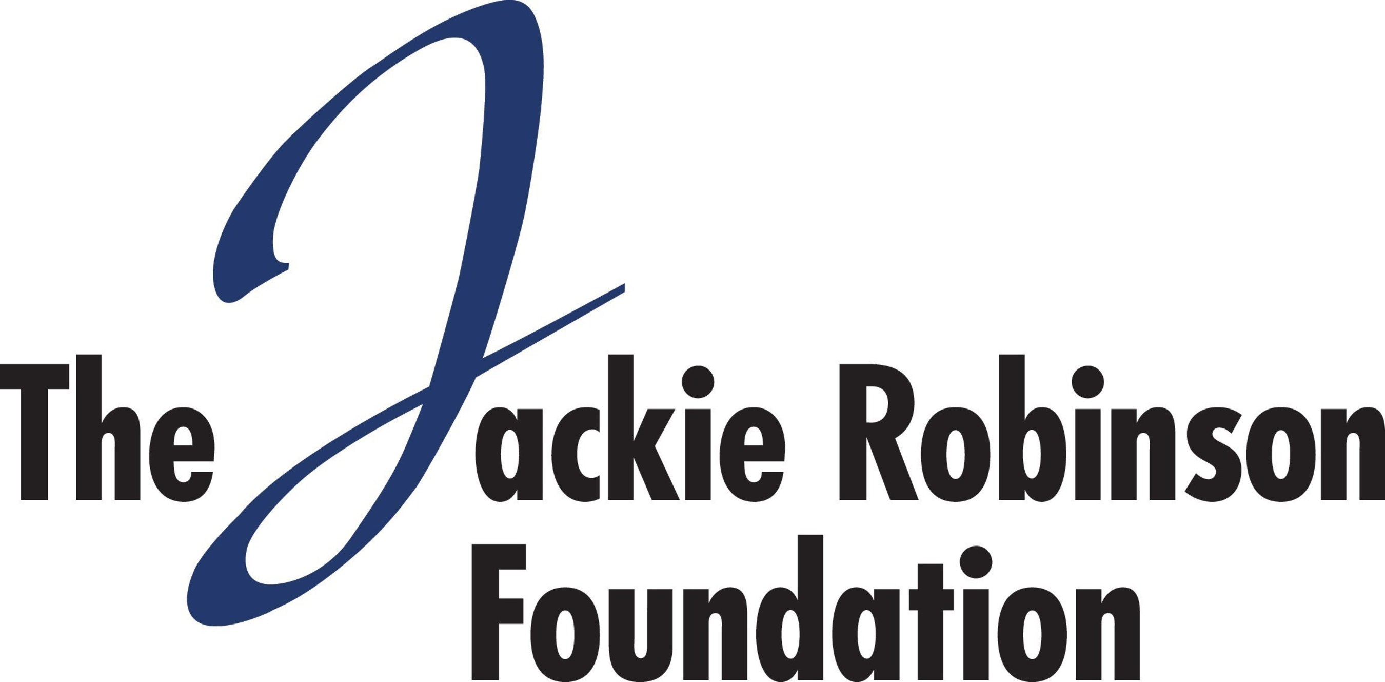 Image result for Jackie Robinson foundation logo""