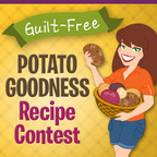 Enter at Facebook.com/PotatoesTatersAndSpuds.  (PRNewsFoto/United States Potato Board)