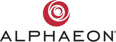ALPHAEON Corporation. For more information, please visit www.alphaeon.com .