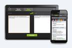 Babylon Translator - elegant user interface