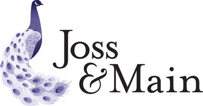 Joss & Main is the fastest growing private sale site for home furnishings and decor.  (PRNewsFoto/Joss & Main)