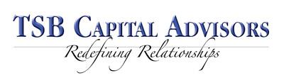 TSB Capital Advisors (PRNewsFoto/TSB Capital Advisors)