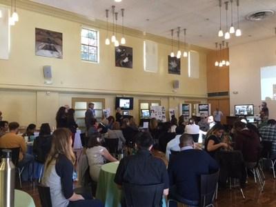 Woodbury University Civic Engagement Symposium Showcases Extraordinary Families, Neighborhood