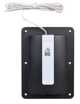 Control your garage door from your smartphone while on the go with this z-wave garage door opener with remote command controller and tilt sensor that connects to Iris, Lowe's smart home solution. Get alerts if you drive away and accidentally leave your garage door open. (PRNewsFoto/Lowe's Companies, Inc.)
