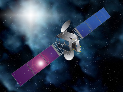 SSL was selected to build Bulgaria Sat's first dedicated satellite (PRNewsFoto/SSL)