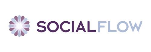 SocialFlow: Social Media Marketing Software.  (PRNewsFoto/SocialFlow)