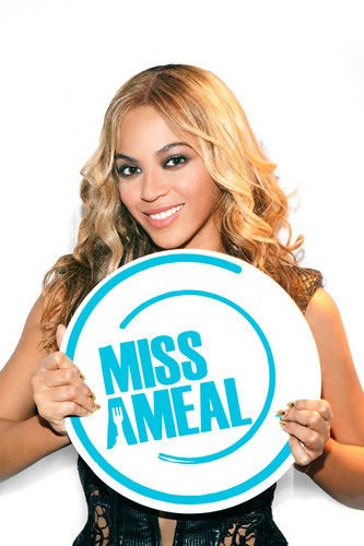 Tina Knowles Enlists The Help Of Beyonce And Solange To Fight Hunger Through Bread Of Life's 'Miss A Meal' Initiative.  (PRNewsFoto/Columbia Records/Parkwood, Mason Poole)