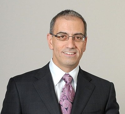 Robert Tavares, President and CEO, API Technologies Corp.