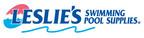 Leslie's Pool Mart/Leslie's Pool Supplies Logo. (PRNewsFoto/Leslie's Poolmart, Inc.)