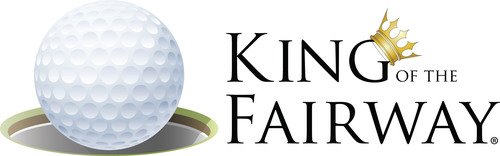 King of the Fairway, nationwide non-pro $1M golf tournament. First of a kind 3 stage winner plays on knockout.   ...