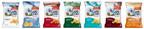 #RoadTripChip flavors