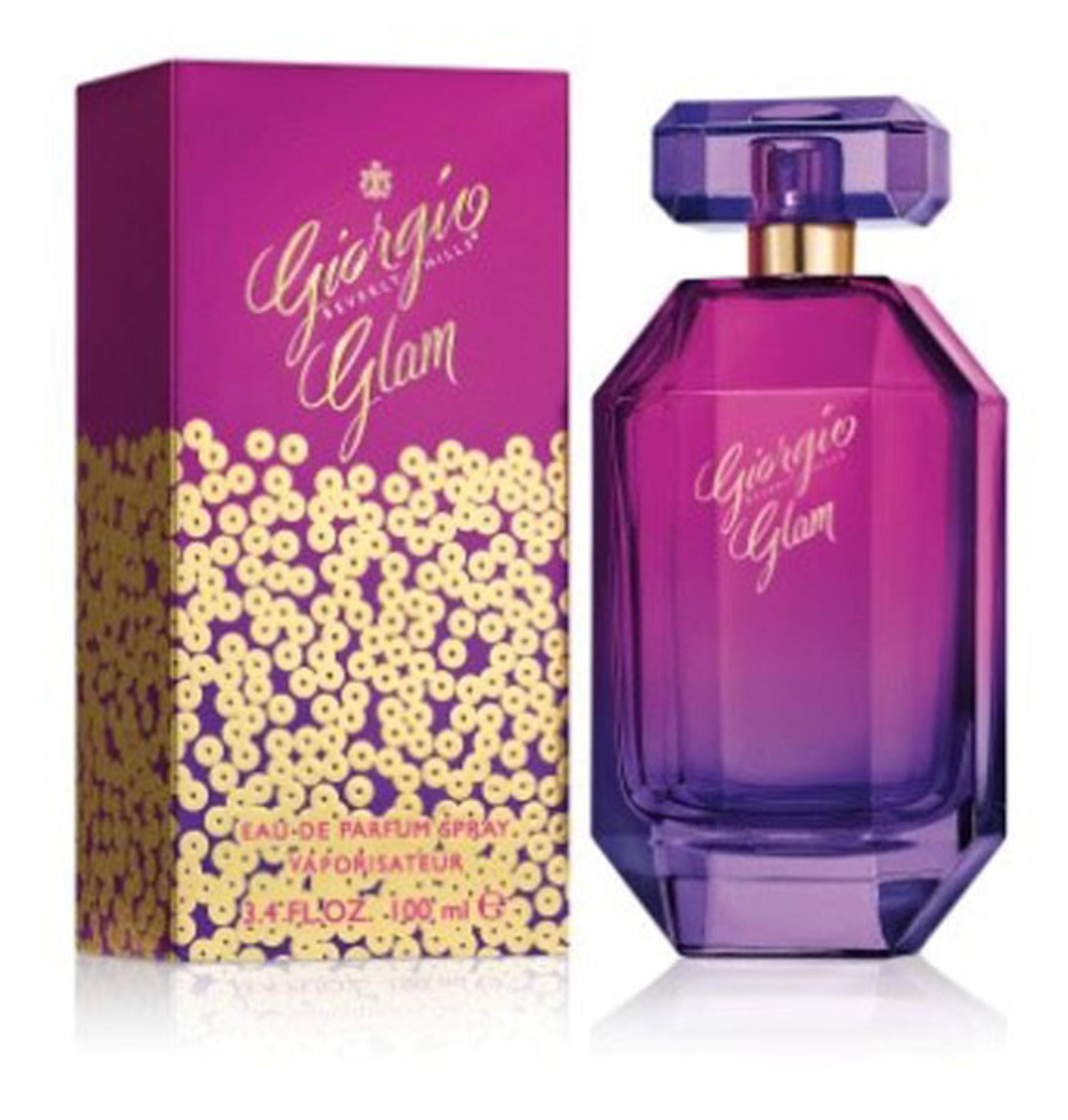 Giorgio Beverly Hills(R) Glam