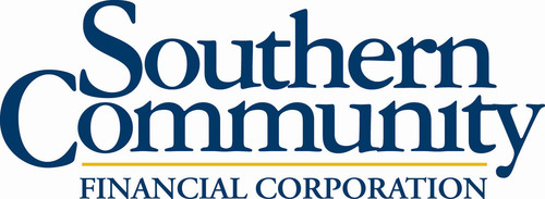Southern Community Financial Corporation Announces Officer Departures and Appointments