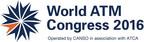Deelname World ATM Congress 2016 breekt alle records; vernieuwende luchtvaarttechnologie