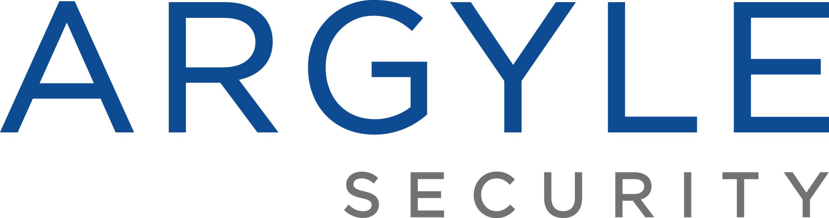 Argyle Security.