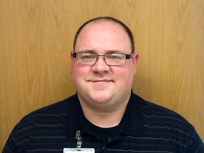 Justin Kaminski to Lead New U-Haul Company of Northern Wisconsin and the Upper Peninsula.  (PRNewsFoto/U-Haul)