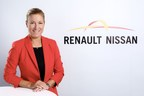 Catherine Loubier Appointed Renault-Nissan Alliance Communication Global Director