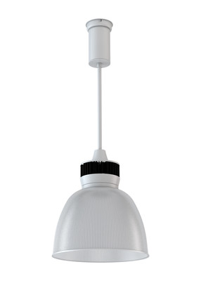 Amerlux introduces the newly improved NITRO A16 LED family of high performance architecturally styled pendants