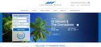 Caribbean Winds Launches New Website