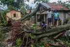 Children Exceptionally Vulnerable in the Wake of Hurricane Matthew in Haiti