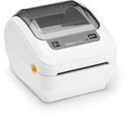 GK420 Healthcare Desktop Printer (PRNewsFoto/Zebra Technologies Corporation)