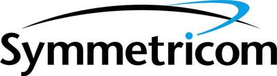 Symmetricom, Inc. logo.  (PRNewsFoto/Symmetricom, Inc.)
