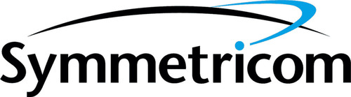 Symmetricom, Inc. logo. (PRNewsFoto/Symmetricom, Inc.) (PRNewsFoto/)