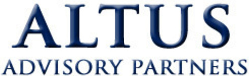 Altus Advisory Partners (PRNewsFoto/Altus Advisory Partners)