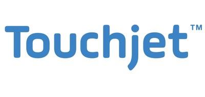 Touchjet logo
