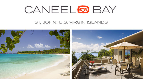 Caneel Bay Resort Reopens On November 1st As An Independent Boutique Resort