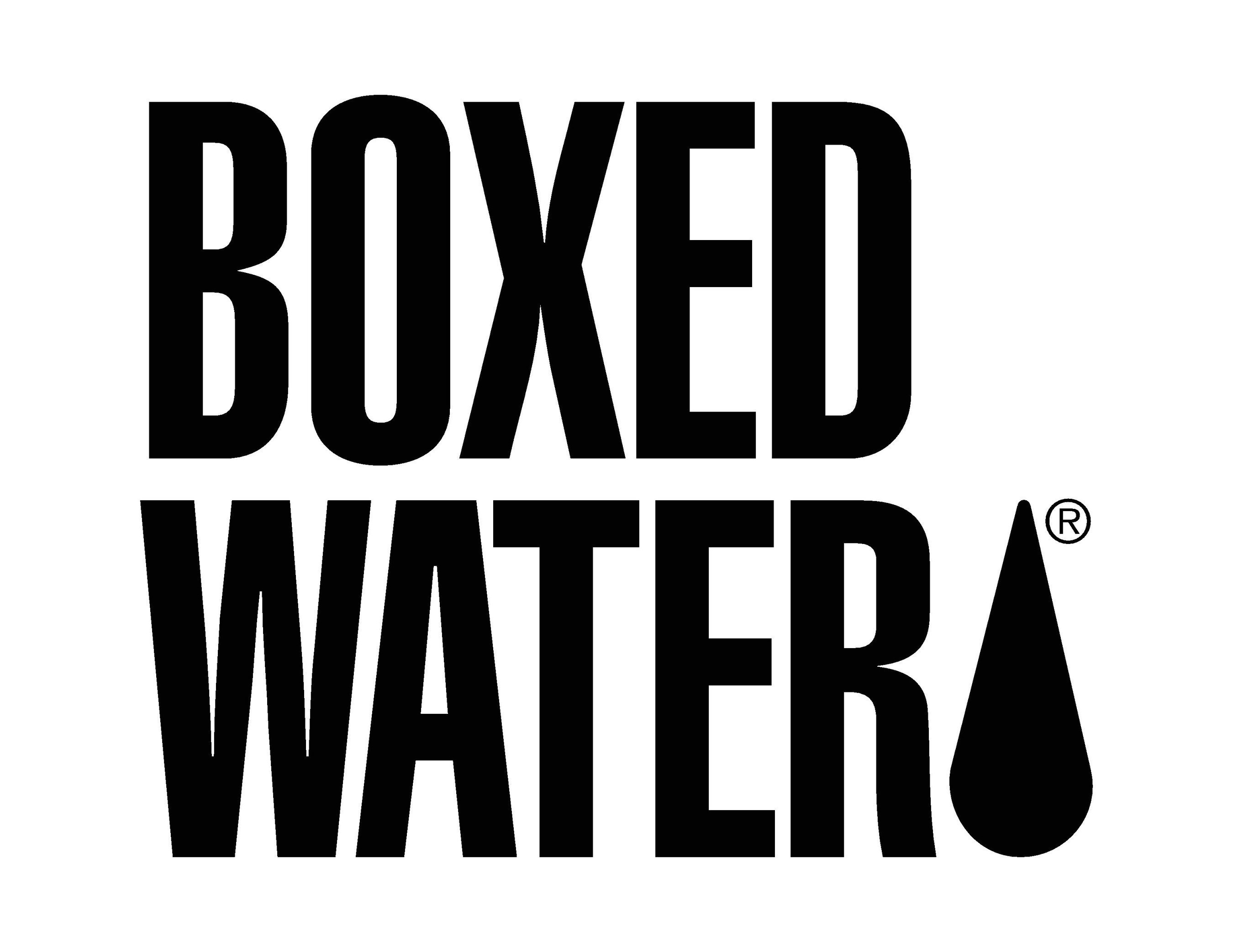 Boxed Water Is Better (PRNewsFoto/Boxed Water)