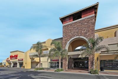 Mountaingate Plaza, Simi Valley, California. (PRNewsFoto/Investcorp) (PRNewsFoto/INVESTCORP)