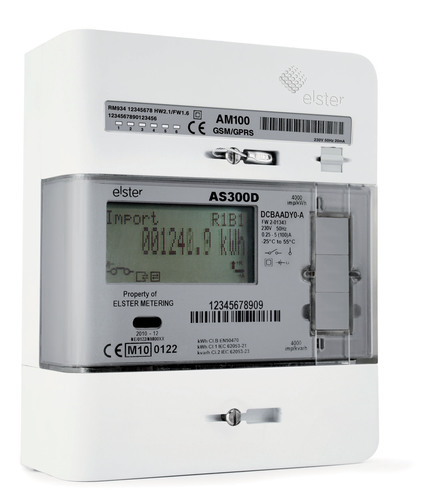 Elster to Call for Smart Grid 'Security by Design' at Metering Europe 2011 and Showcasing