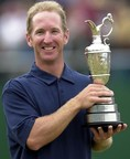 Golf Channel personality and former number 1 PGA Professional Golfer, and Golf Channel studio analyst, David Duval.