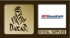 BFGoodrich® Tires Announces Return to the Dakar Rally