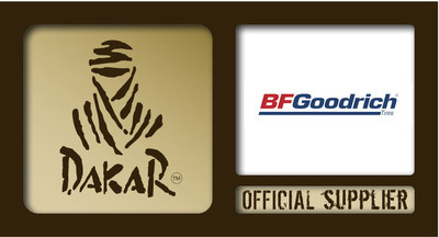 BFGoodrich Tires becomes the official tire supplier to the Dakar Rally in 2017.