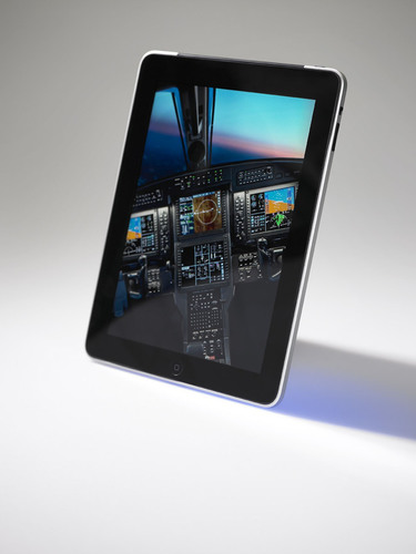 Pilatus Business Aircraft, Ltd. Launches iPad® Delivery Program for the PC-12 NG