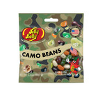Jelly Belly Candy Company will donate a portion of the proceeds of every package of Jelly Belly Camo Beans purchased to aid U.S. veterans and their families.  (PRNewsFoto/Jelly Belly Candy Company)