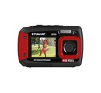 Preserve Family Memories with the New Rugged Polaroid IE090 18 MP Waterproof Digital Camera