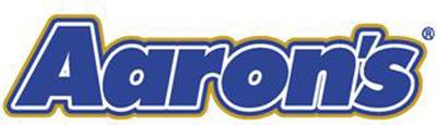 Aaron's, Inc. Logo. (PRNewsFoto/Aaron's, Inc.)