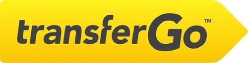 TransferGo Logo (PRNewsFoto/TransferGo)