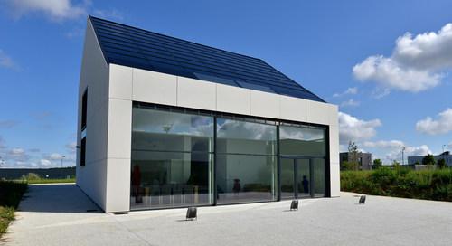 Smart House by Arkema (PRNewsFoto/Arkema) (PRNewsFoto/Arkema)