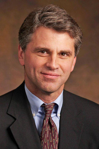 Keyes appointed executive vice president, chief financial officer