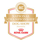AKC National Championship Presented By Royal Canin To Premiere On Hallmark Channel Monday, January 23, 2017 Featuring Celebrity Jerry O'Connell