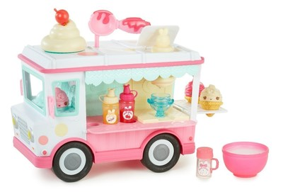 Num Noms Lipgloss Truck(TM) from MGA Entertainment(R)